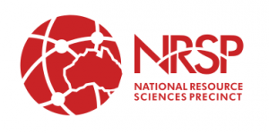National Resource Sciences Precinct logo
