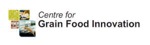 Australian Centre for Grain Food Innovation logo
